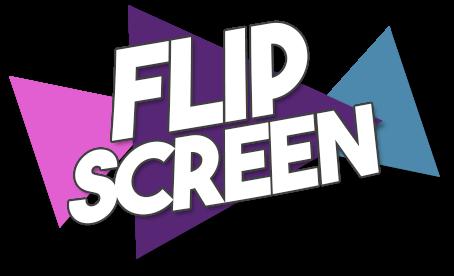 Flip Screen