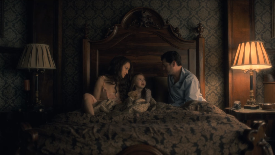 Mham The Haunting Of Hill House And The Journey Of A Family Through Trauma Flip Screen